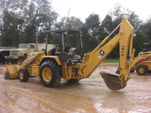 John Deere 300D 310D 315D Backhoe Loader Operation and Test Manual TM1496 | Documents and Forms | Manuals