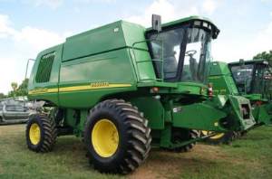 John Deere 9560 STS,9660 STS,9760 STS,9860 STS Combine Repair Manual | Documents and Forms | Manuals