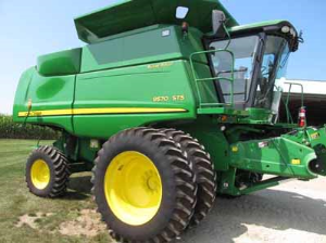 John Deere 9570 STS,9670 STS,9770 STS,9870 STS Combine Repair Manua | Documents and Forms | Manuals