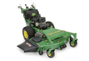 John Deere 7H17 and 7H19 Commercial Walk-Behind Mowers Service Manual | Documents and Forms | Manuals