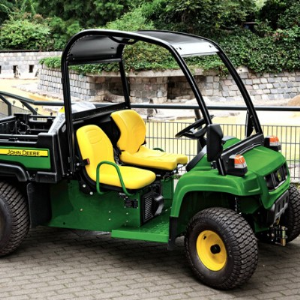 John Deere TE Gator Utility Vehicle Technical Manual | Documents and Forms | Manuals