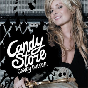 CANDY DULFER Candy Store (2007) (HEADS UP INTERNATIONAL) (12 TRACKS) 320 Kbps MP3 ALBUM | Music | Jazz