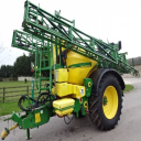 John Deere 824, 832, 840 Trailed Crop Sprayers Diagnostic and Tests Service Manual (TM403419) | Documents and Forms | Manuals