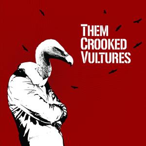 them crooked vultures them crooked vultures (2009) (dgc records) (13 tracks) 320 kbps mp3 album