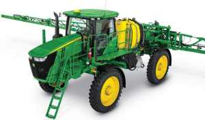 John Deere R4030, R4038, R4045 Self-Propelled Sprayer Diagnostic and Tests Service Manual (TM115819) | Documents and Forms | Manuals