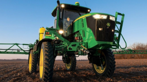 John Deere R4030 and R4038 Self-Propelled Sprayer Service Repair Technical Manual (TM115919) | Documents and Forms | Manuals