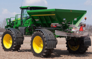 John Deere DN456, DN485 Dry Spinner Spreader Fertilize Sprayers Diagnostic Service Manual (TM128419) | Documents and Forms | Manuals