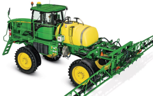 John Deere R4023 Self-Propelled Sprayers Service Repair Technical Manual (TM130919) | Documents and Forms | Manuals