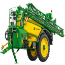 John Deere M724, M732, M740, M732i, M740i Trailed Crop Sprayers Service Repair Tech.Manual (TM407319)   Documents and Forms   Manuals