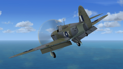 First Additional product image for - Firefly FSX