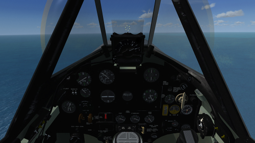 Second Additional product image for - Firefly FSX