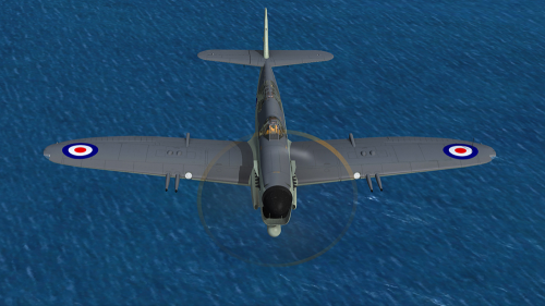 Third Additional product image for - Firefly FSX