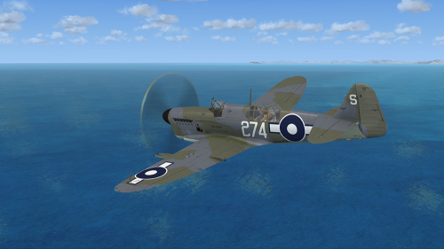 Fourth Additional product image for - Firefly FSX