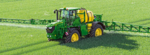 John Deere R4040i Demountable Self-Propelled Crop Sprayer Service Repair Technical Manual (TM407419) | Documents and Forms | Manuals