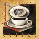 Coffee - craft papers for cardmaking and scrapbooking | Crafting | Paper Crafting | Other