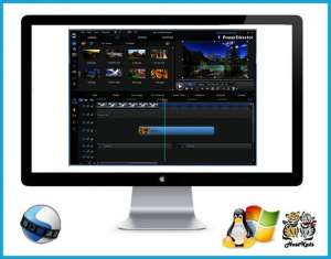 openshot video editor windows x64