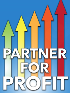 partner for profit special report