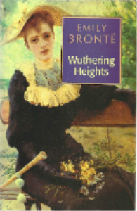 Wuthering Heights, Emily Brontë | eBooks | Classics