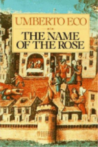 The Name of the Rose, Umberto Eco   eBooks   Mystery and Suspense
