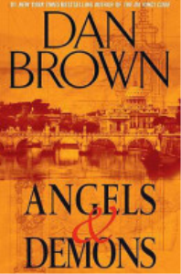 Angels & Demons. Dan Brown. | eBooks | Classics