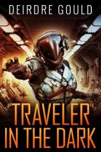Traveler in the Dark. Deirdre Gould. | eBooks | Mystery and Suspense