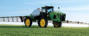John Deere 4930 Self-Propelled Sprayer Diagnosis and Test Service Manual (TM1393) | Documents and Forms | Manuals