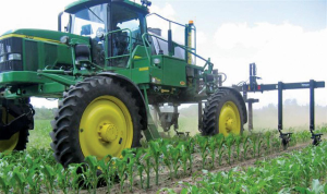 John Deere 4710 Self-Propelled Sprayer (SN. from 004001) Service Repair Technical Manual (TM1861) | Documents and Forms | Manuals