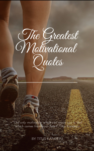 The greatest motivational quotes | eBooks | Non-Fiction