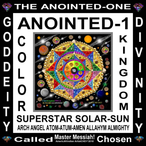 Anointed-1 Ck-Nwca | Photos and Images | Digital Art