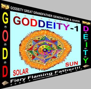 GODDEITY-1_mp3 | Music | Alternative