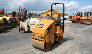 Download Caterpillar CB-14 VIBRATORY COMPACTOR DTT Service and Repair Manual | eBooks | Automotive
