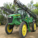 John Deere 4720 Self-Propelled Sprayers Service Repair Technical Manual (TM2229)   Documents and Forms   Manuals