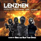 Lenzmen Album 01 | Music | Rap and Hip-Hop