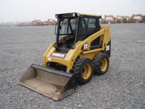 Download  Caterpillar 226 SKID STEER LOADER 5FZ Service Repair Manual   eBooks   Automotive