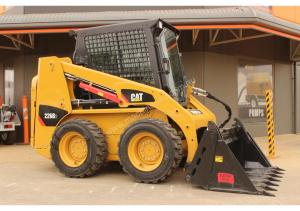 Download Caterpillar 226B3 SKID STEER LOADER AS2 Service Repair Manual | eBooks | Automotive