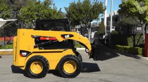 Download Caterpillar 236B3 SKID STEER LOADER A9H Service Repair Manual   eBooks   Automotive