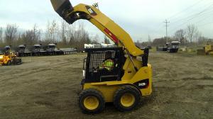 Download Caterpillar 242B3 SKID STEER LOADER SRS Service  Repair Manual   eBooks   Automotive