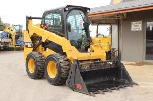 Download Caterpillar 242D SKID STEER LOADER A9W Service Repair Manual | eBooks | Automotive