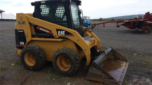 Download Caterpillar 246 SKID STEER LOADER 5SZ Service Repair Manual | eBooks | Automotive