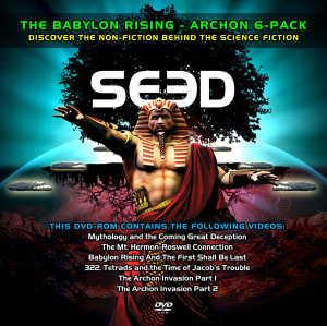 SEED: Babylon Rising - Nephilim 6-Pack | Movies and Videos | Documentary