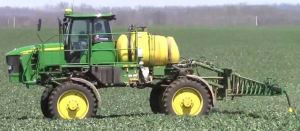 John Deere 4630 Self-Propelled Sprayers (PIN Prefix 1NW) Service Repair Technical Manual (TM803119) | Documents and Forms | Manuals