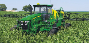 John Deere 4730 Self-Propelled Sprayes (PIN Prefix 1NW) Diagnostic & Tests Service Manual (TM802419) | Documents and Forms | Manuals