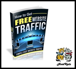 How to Get Free Website Traffic | eBooks | Reference