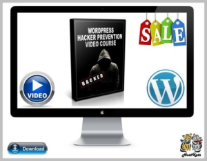 WordPress Hacker Prevention Video Course | Movies and Videos | Training