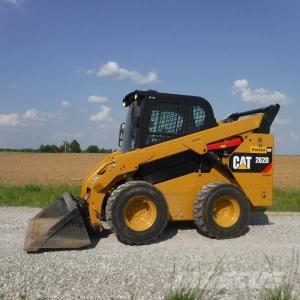 Download Caterpillar 262D SKID STEER LOADER KTS Service Repair Manual | eBooks | Automotive