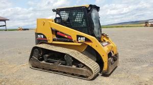 Download Caterpillar 267B MULTI TERRAIN LOADER CYC Service Repair Manual   eBooks   Automotive