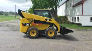 Download Caterpillar 268B SKID STEER LOADER LBA Service Repair Manual | eBooks | Automotive