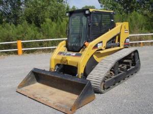 Download Caterpillar 277B MULTI TERRAIN LOADER MDH Service Repair Manual | eBooks | Automotive