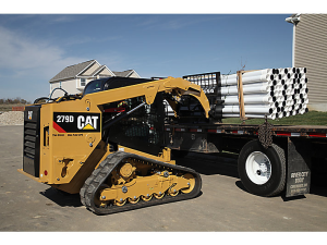 Download Caterpillar 279D COMPACT TRACK LOADER GTL Service Repair Manual | eBooks | Automotive