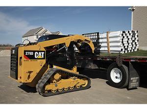 Download Caterpillar 279D COMPACT TRACK LOADER RCX Service Repair Manual   eBooks   Automotive